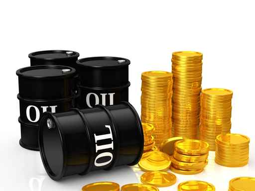 Oil forex